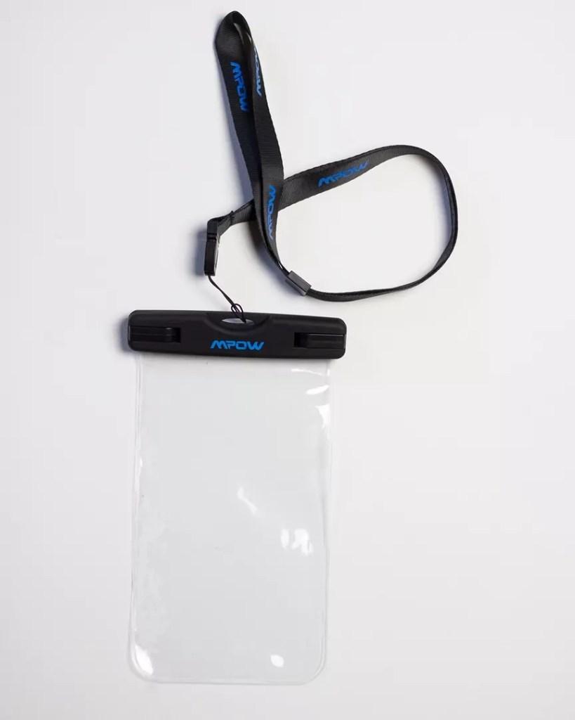 Wasserfeste Hülle Smartphone MPOW