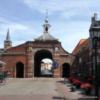 Kaaipoort in Aardenburg