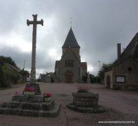 Kerkje van Saint-Andeux