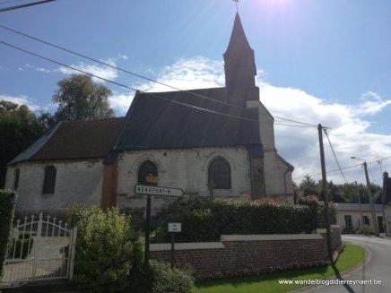 kerkje van Lignereuil