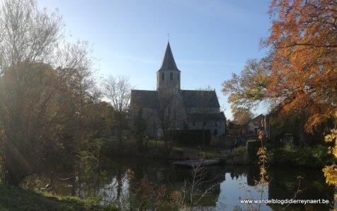 kerkje van Afsnee