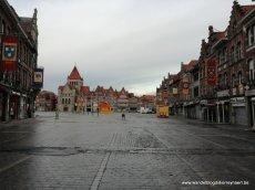 Grand Place Tournai