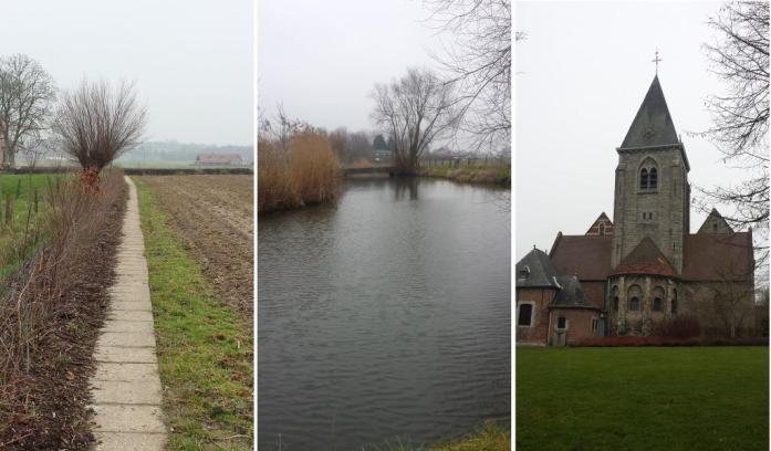 Land van Mortagne