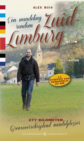 wandeling rond zuid-limburg