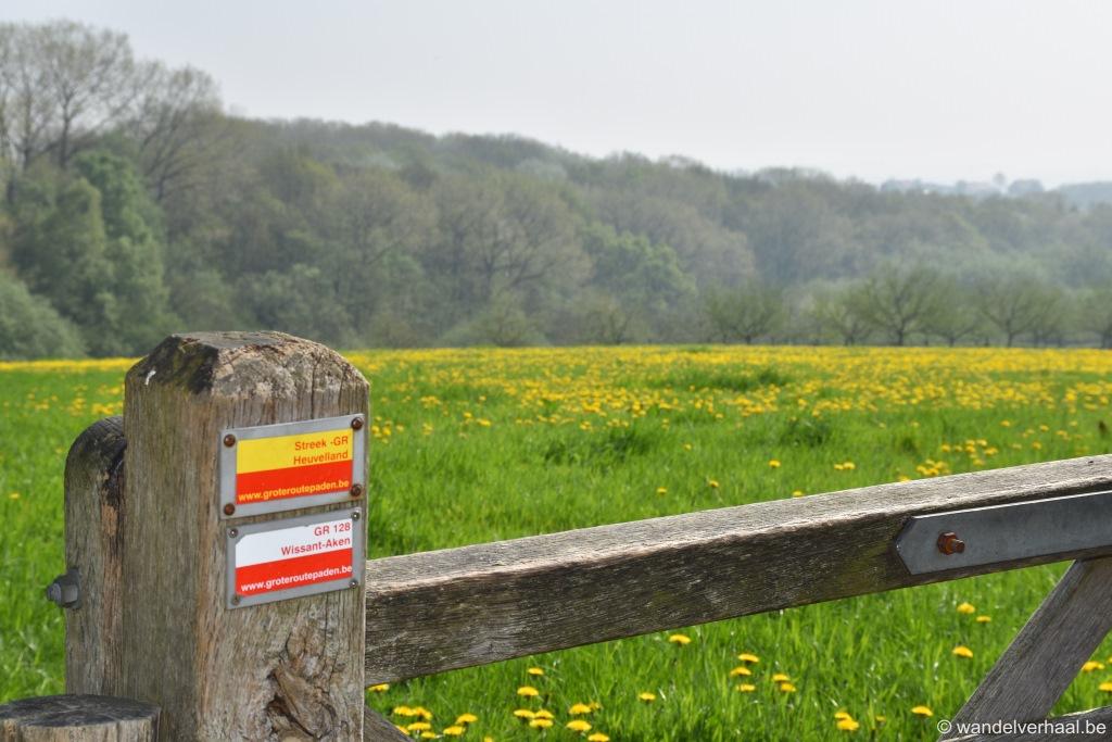 Kemmelbergwandelroute