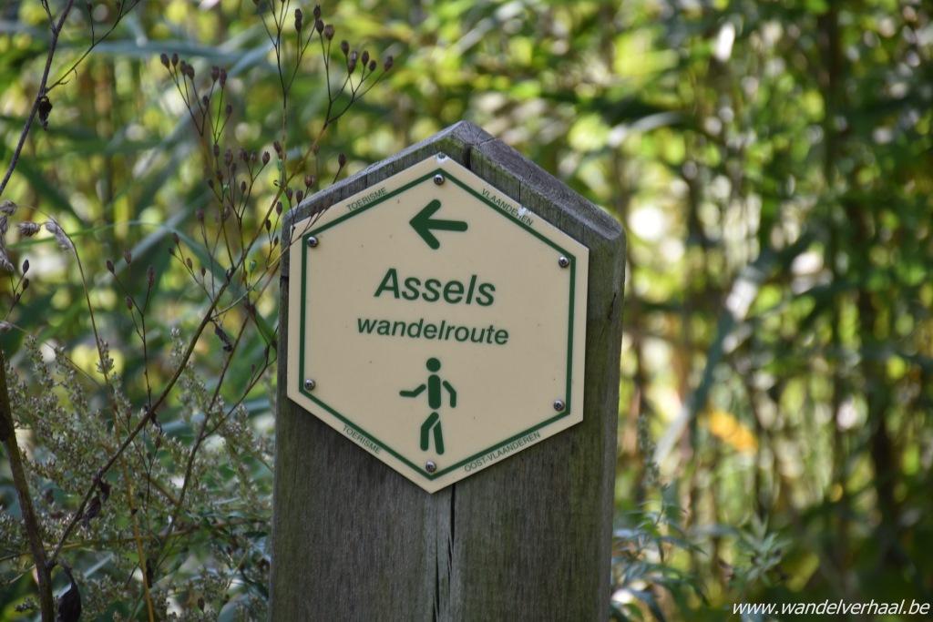 assels wandelroute
