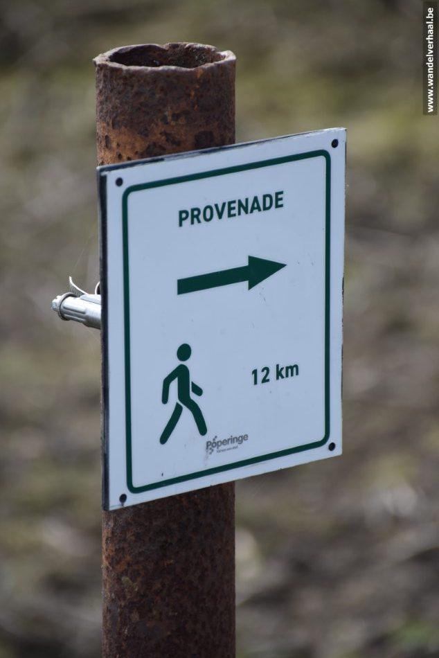 provenade
