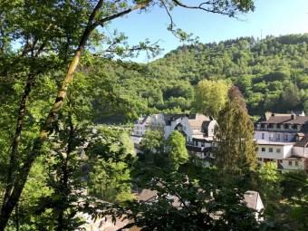 Abstieg-Bertrich