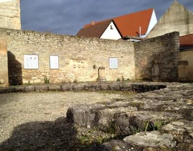 Römisches Bad Jagsthausen