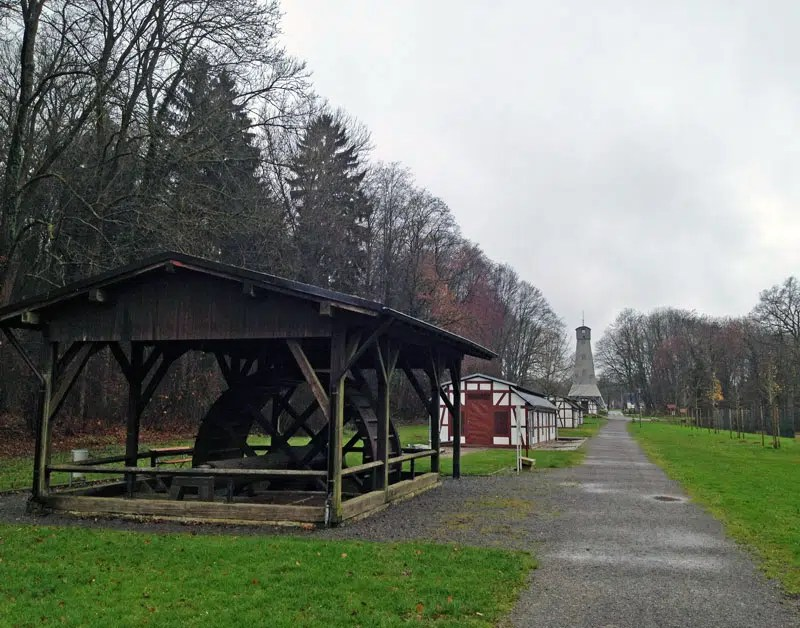 Salinengarten Bad Rappenau