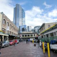 Pike Place Market: The Ultimate Insider's Guide to Seattle's Iconic Market