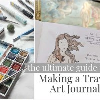 Pro Travel Journal Tips | Ultimate Guide to Creating a Travel Journal