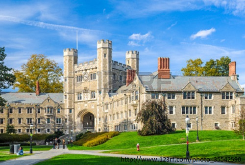 10 Top Academic Colleges in USA