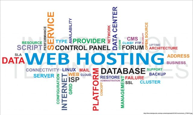 Choosing the right web host – Newcomer guide
