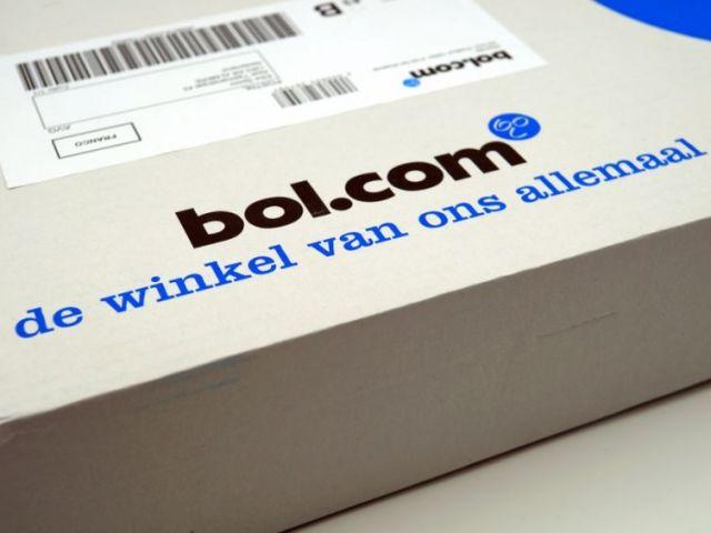 Gratis verzendkosten bij Bol.com