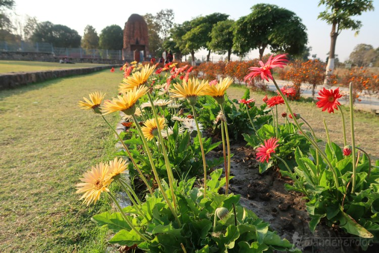 sirpur raipur chhattisgarh group monuments