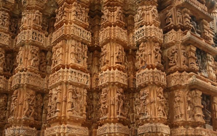 Bhoramdeo temple Kawardha Chhattisgarh