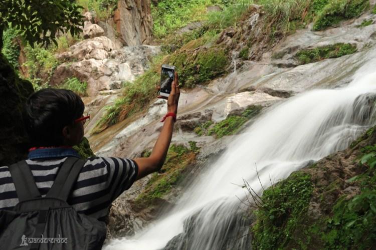 Chipli range Saroda Dadar Bhoramdeo Chhattisgarh Wandererdoc