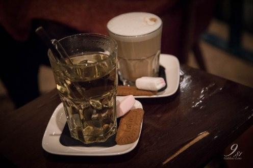 Wasbar Antwerpen - vijf leukste koffiebars Antwerpen