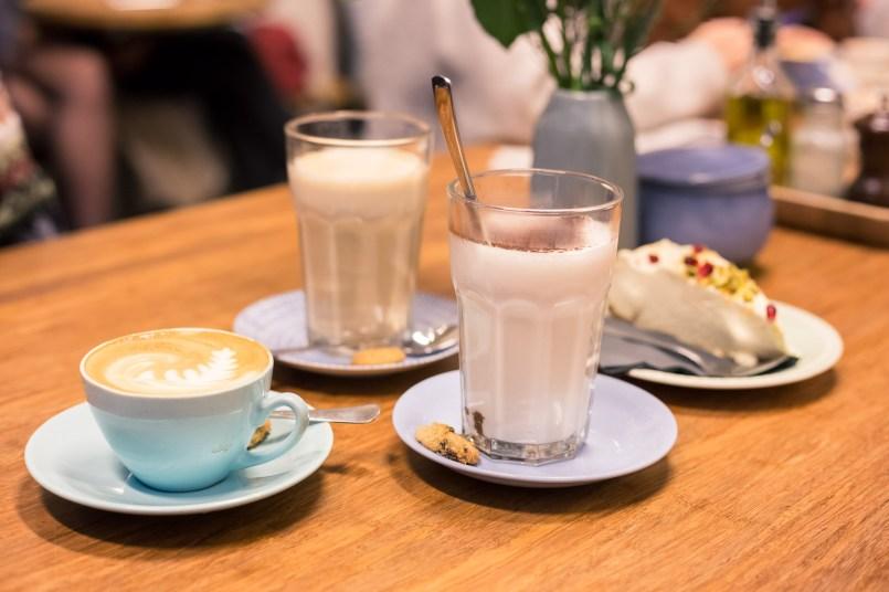 Koffie Leuven - Koffie en Staal