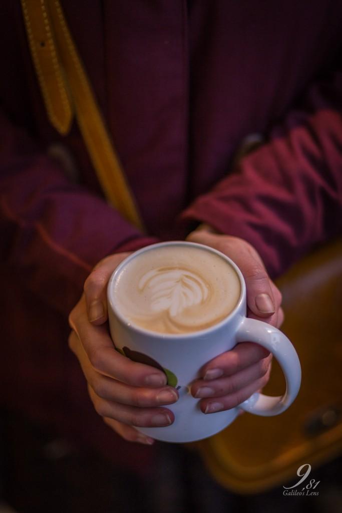 mont café leuven