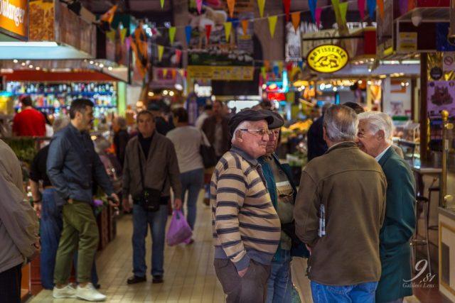 Narbonne Market-15