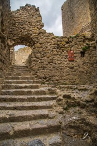 chateau de quéribus