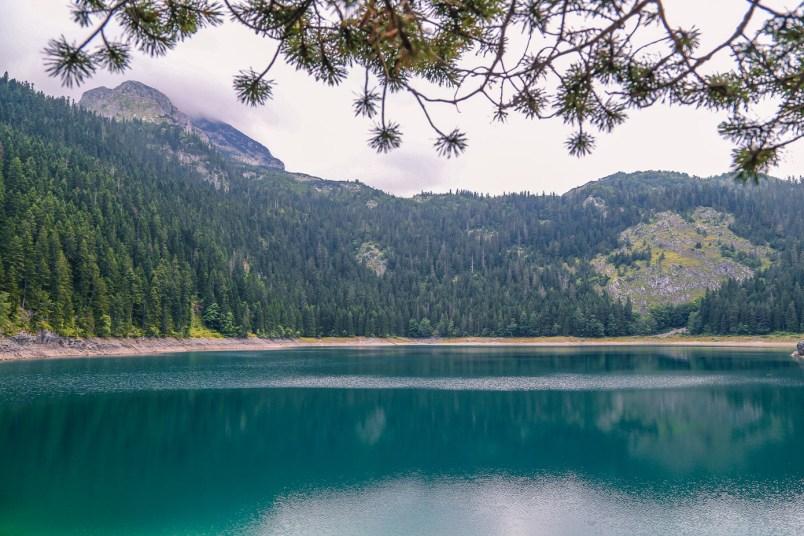 Reizen Montenegro - Durmitor - zwarte meer