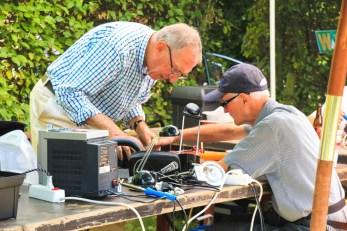 Ecologisch leven in 10 stappen - repair cafe Westerlo