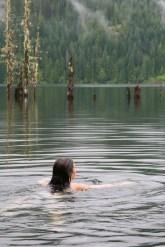 Canada - Della Falls-34