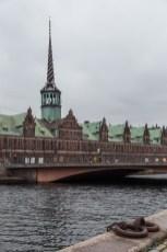 Stadswandeling Kopenhagen - hallen
