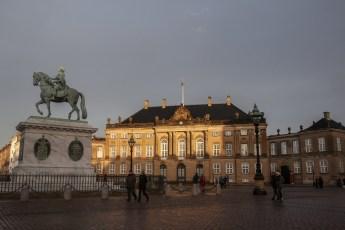 Stadswandeling Kopenhagen - centrum