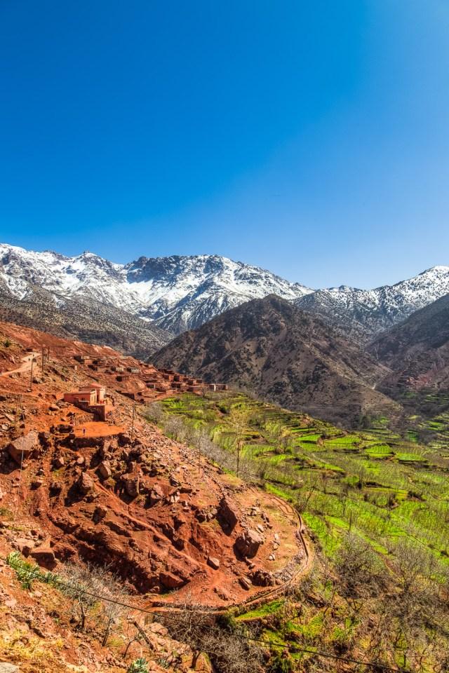 Marokko - Dag 3-26