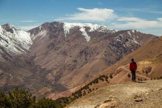 Marokko - Dag één-12