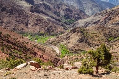 Marokko - dag 4-32