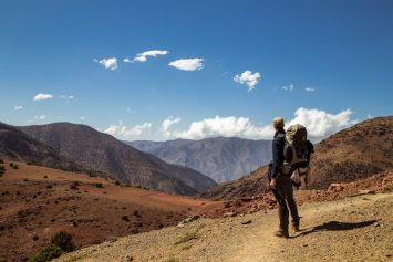 Marokko - dag 4-35