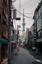 Japan - Asakusa-4