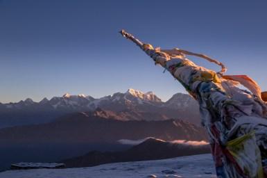 Nepal - Pikey Peak-12