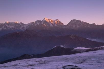 Nepal - Pikey Peak-8