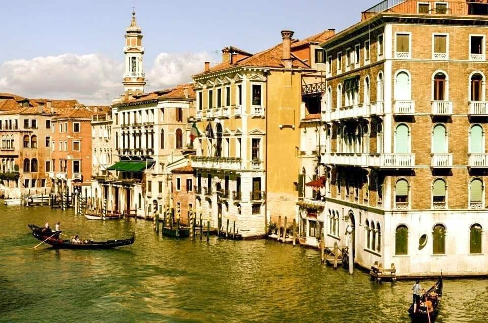 Venice, Italy Adventures