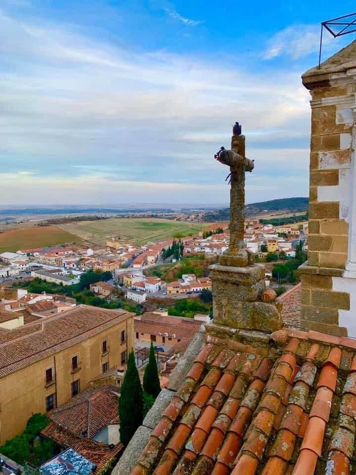 Destinations Caceres, Spain