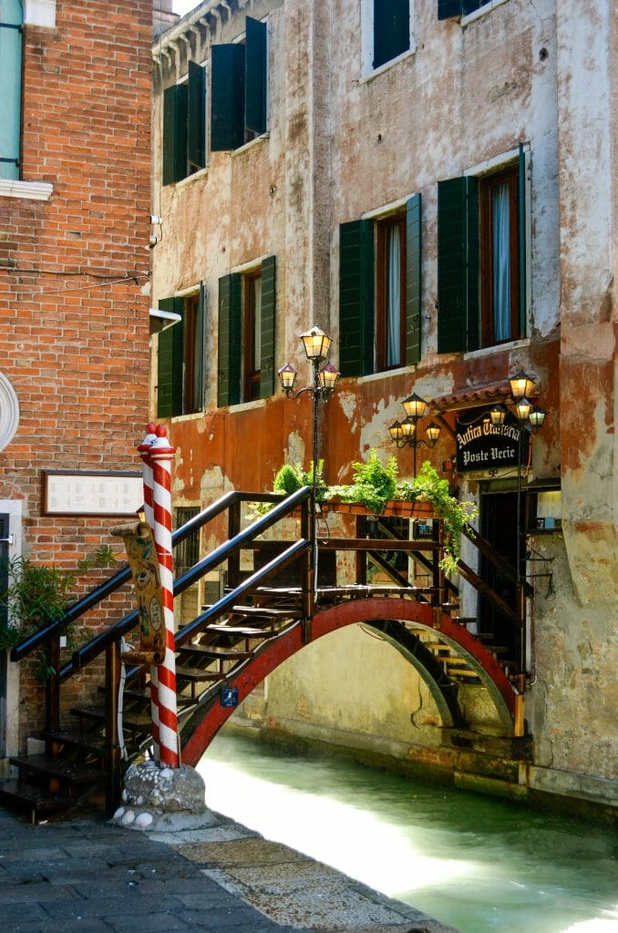 Venice, Italy Destinations