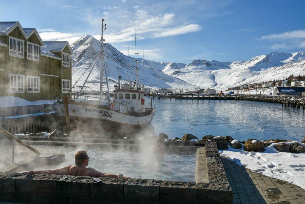 Siglufjörður, Iceland