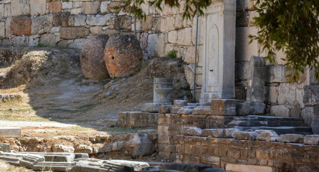 Agora Greece