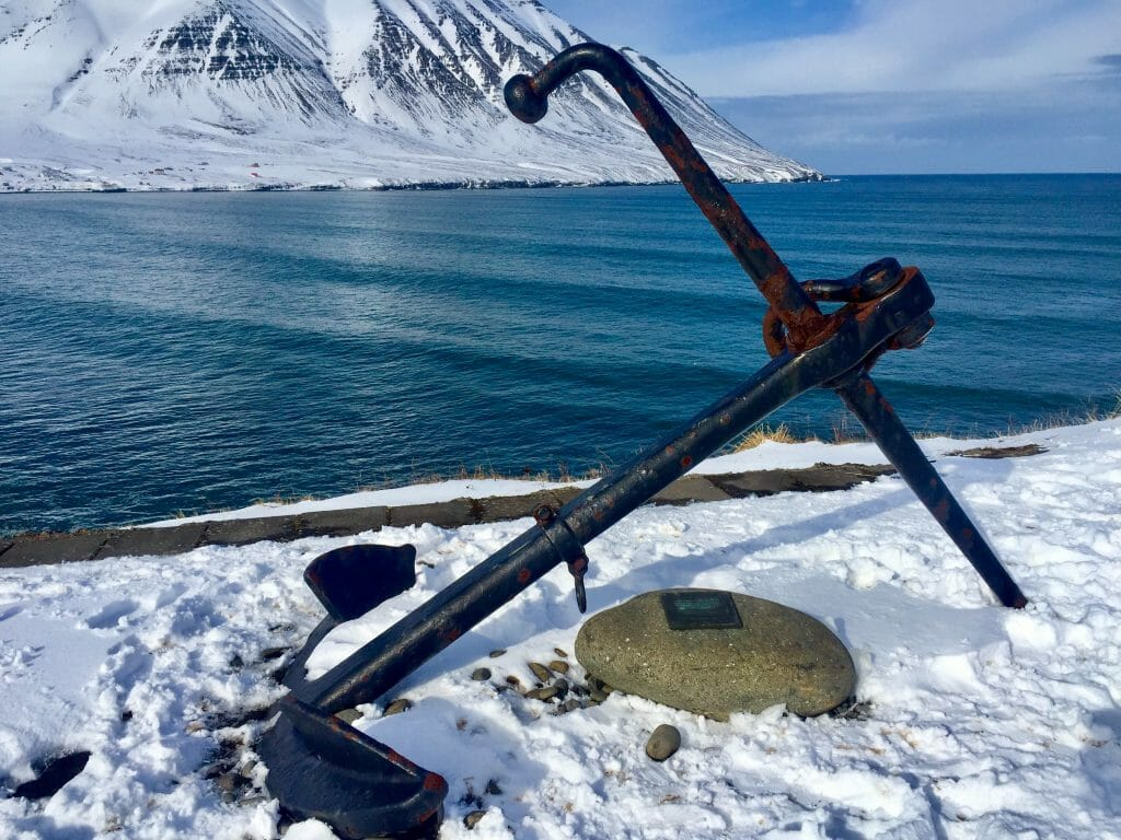 Wandering in Iceland