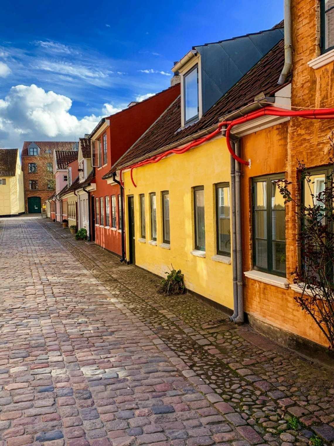 Odense, Denmark FAQ's
