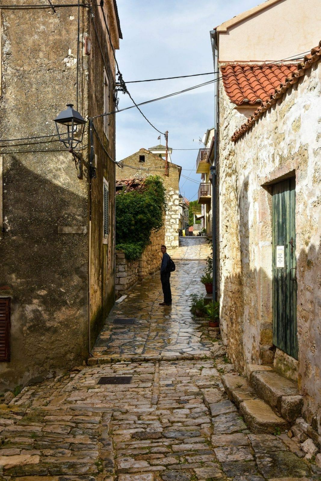 Novigrad #2, Croatia