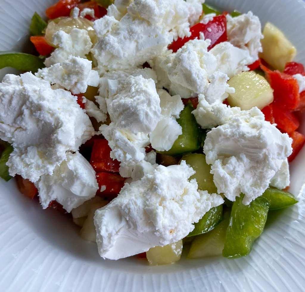 Soposka Salata