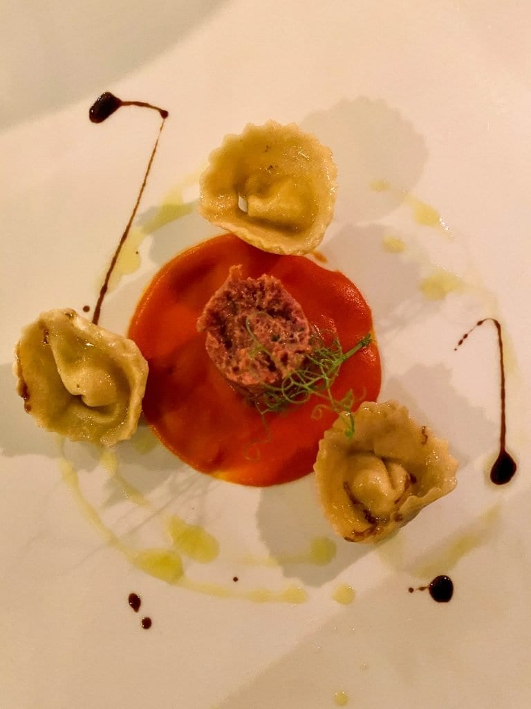 Dining Abroad in Croatia Cuisine