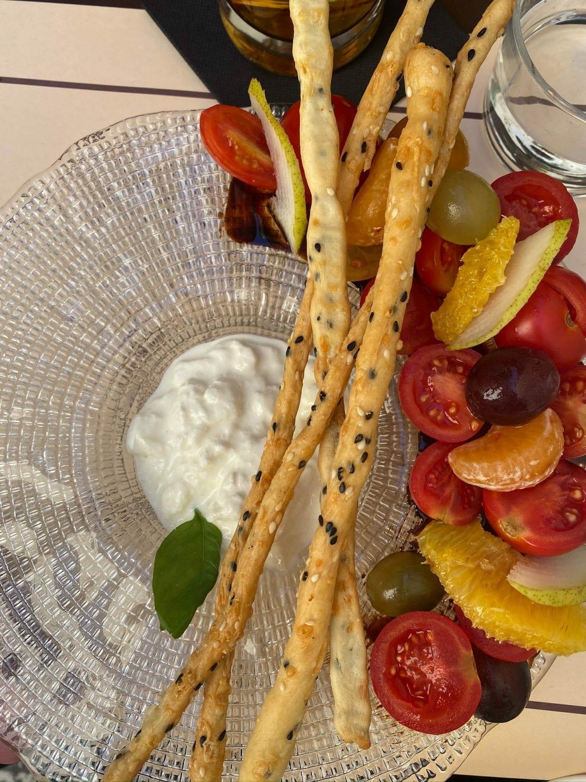 Dining Abroad Croatia